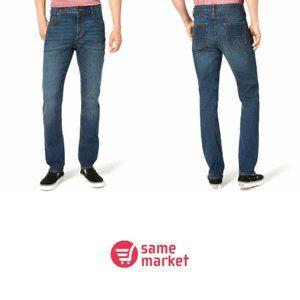 NEW!!! AMERICAN RAG CIE Men's Slim Fit Jeans